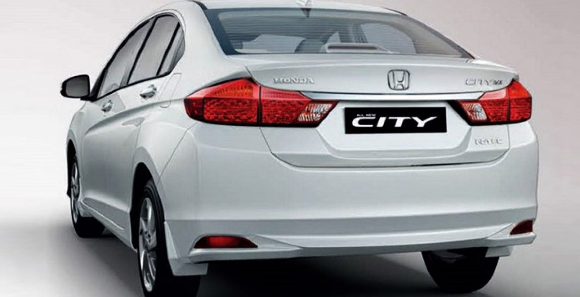 Honda City 2017 New Model Price In Pakistan Pictures