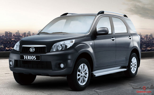 Daihatsu Terios Price In Pakistan By Toyota New Model