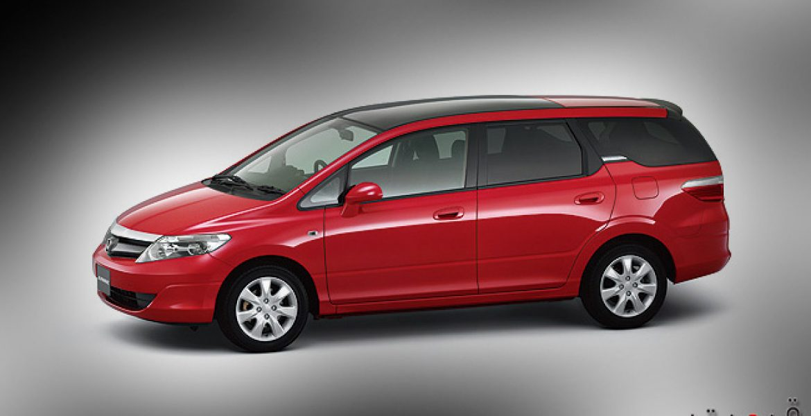 Honda Airwave Price in Pakistan with Pictures of Japanese Car