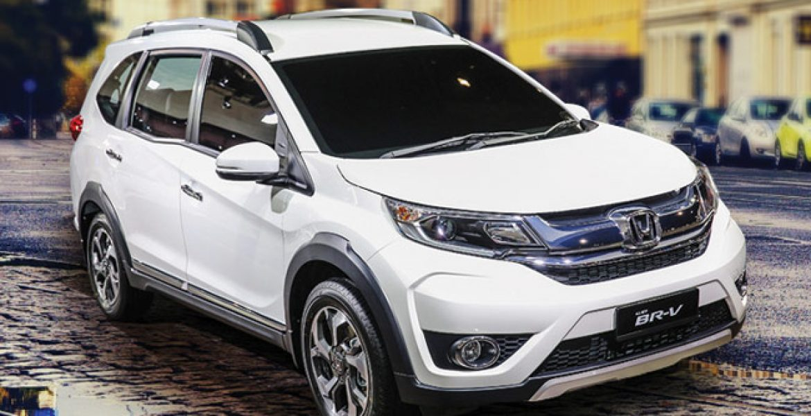 honda brv 2018 review interior exterior specs and price in pakistan. Black Bedroom Furniture Sets. Home Design Ideas