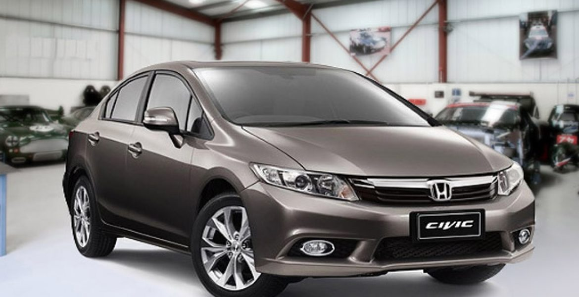 Honda Civic 2012 Price In Pakistan