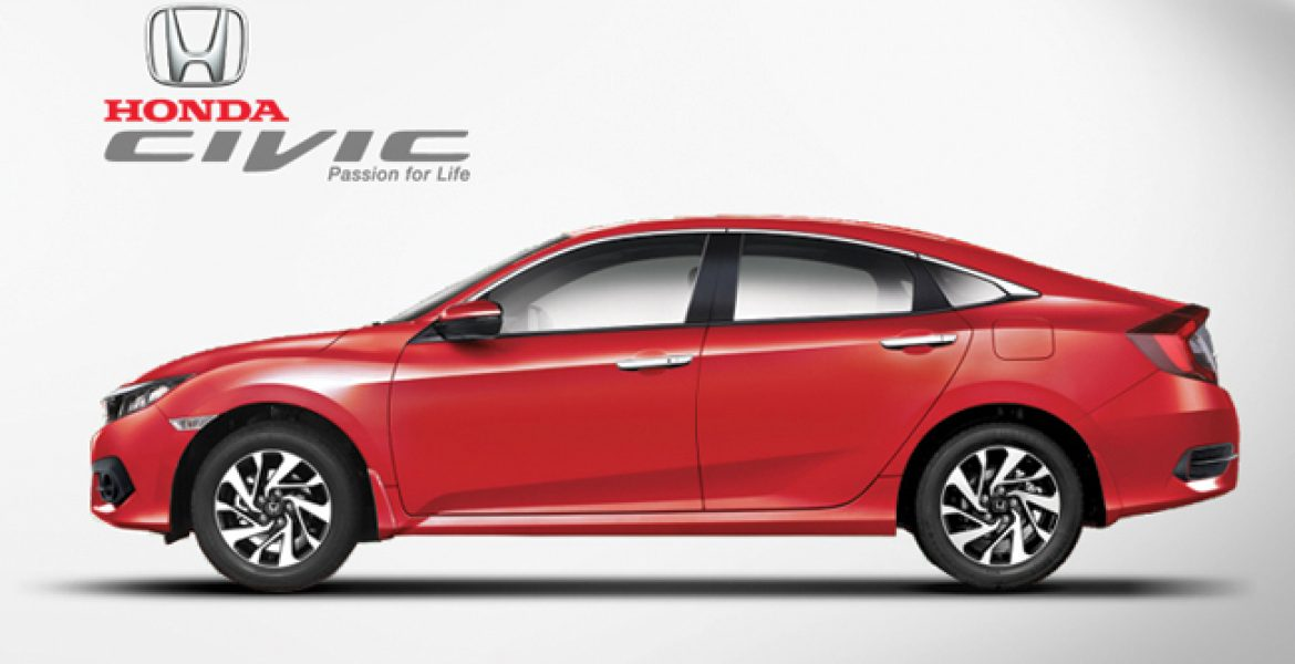 Design Of Honda Civic 2019 Pakistan Will Be Same See Price And