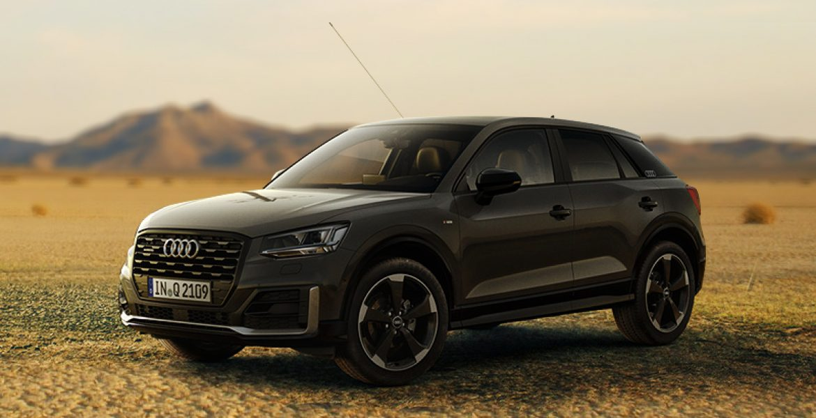 new audi q2 price review features and specs in pakistan. Black Bedroom Furniture Sets. Home Design Ideas
