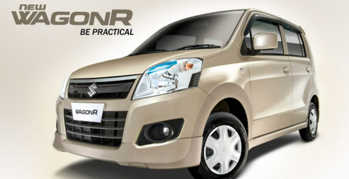 Suzuki Wagon R Price Pictures And Features In Pakistan