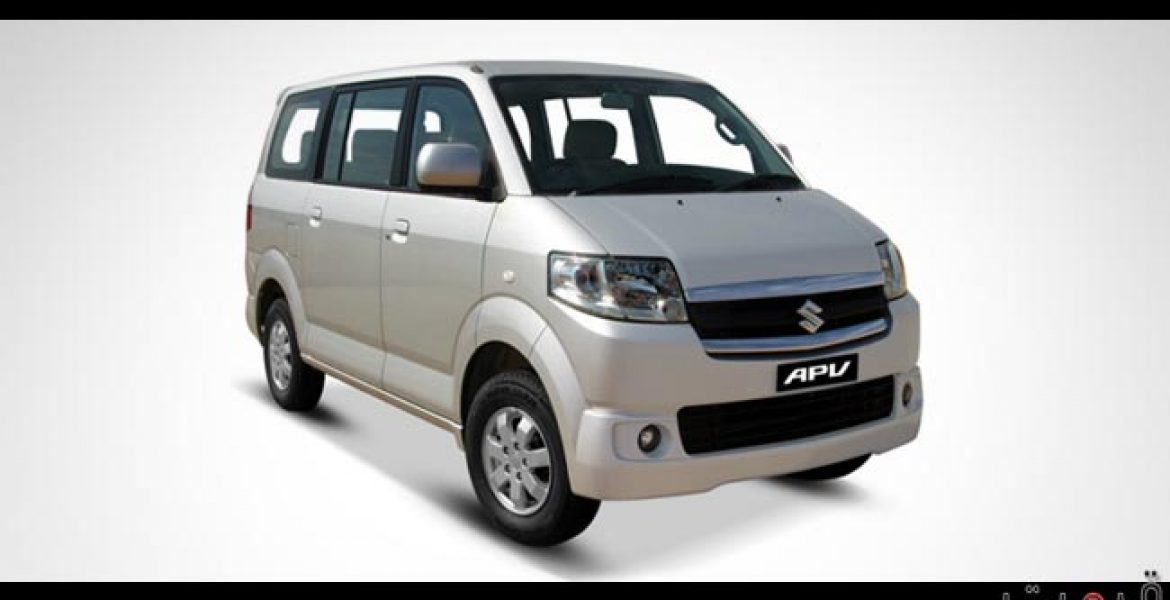 Suzuki Apv Van Price In Pakistan And Pictures Of New For Sale Model