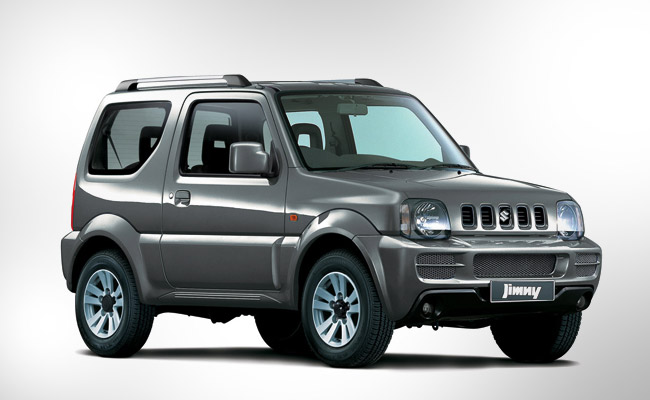 Suzuki Jimny 2012 Price in Pakistan with Pictures