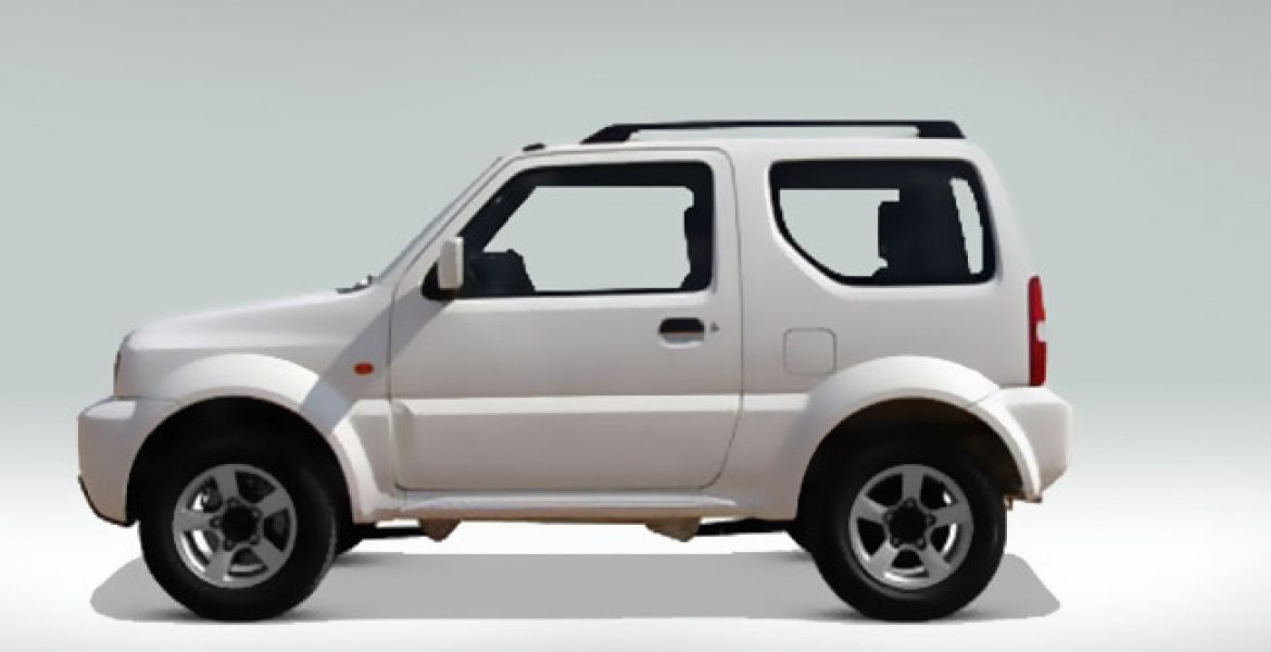 Suzuki Jimny New Model Price in Pakistan with Pictures - Mini Jeep