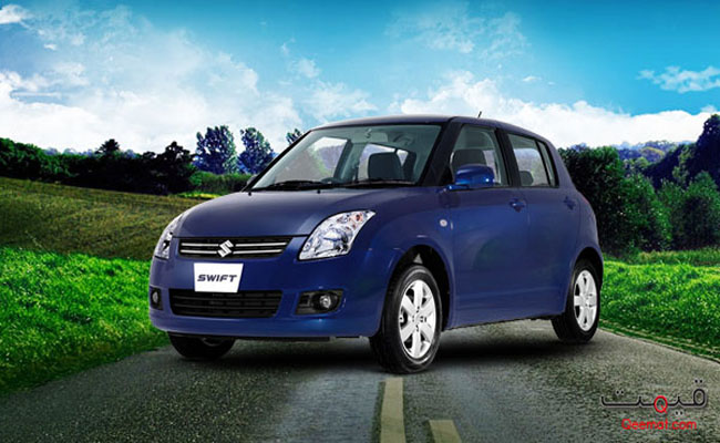 New 2017 Suzuki Swift Hatchback Price In Pakistan Pictures And Review