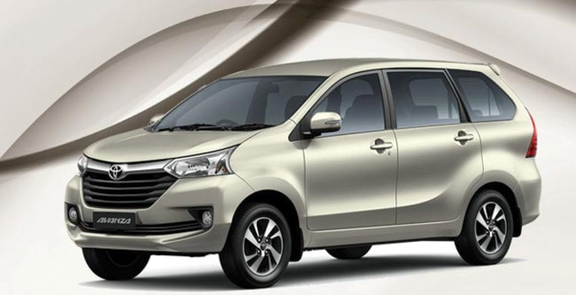 Discover Restyled Toyota Avanza 2018 in Pakistan with ...