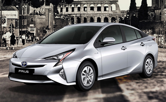 Toyota Prius 2018 Review Pictures And Price In Pakistan