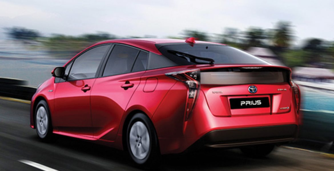 toyota prius 2019 one of the most fuel efficient car in pakistan see detail. Black Bedroom Furniture Sets. Home Design Ideas