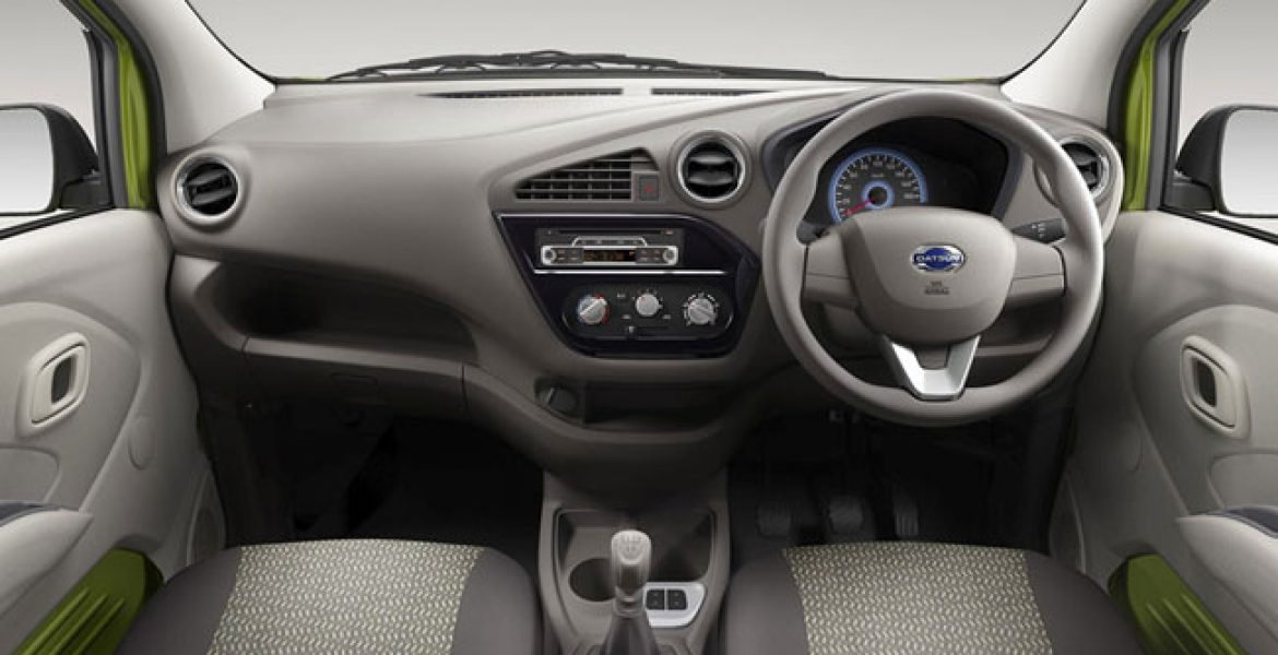 Datsun Redi Go in Pakistan - To Be Launched Very Soon