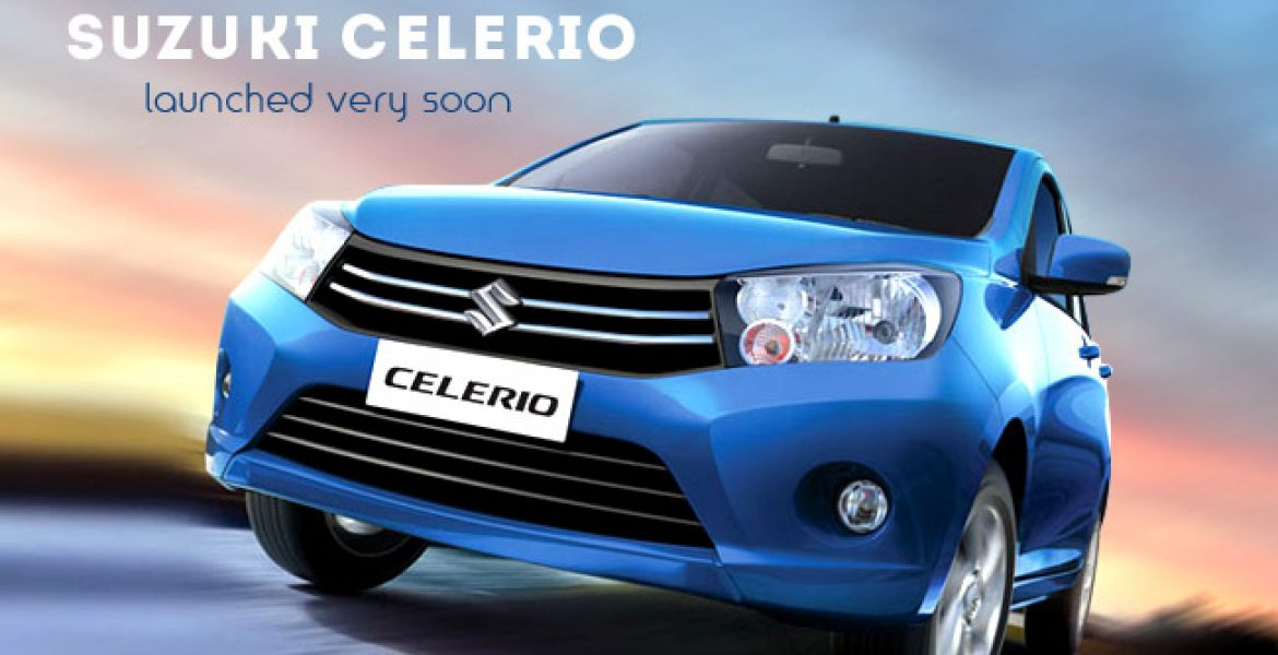 New Small Family Car In Pakistan Suzuki Celerio Price Images