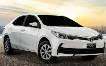 Toyota Pakistan Prices With Pictures Of New Model Cars And Suv